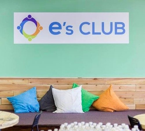 E S Club Erin S Hope For Friends